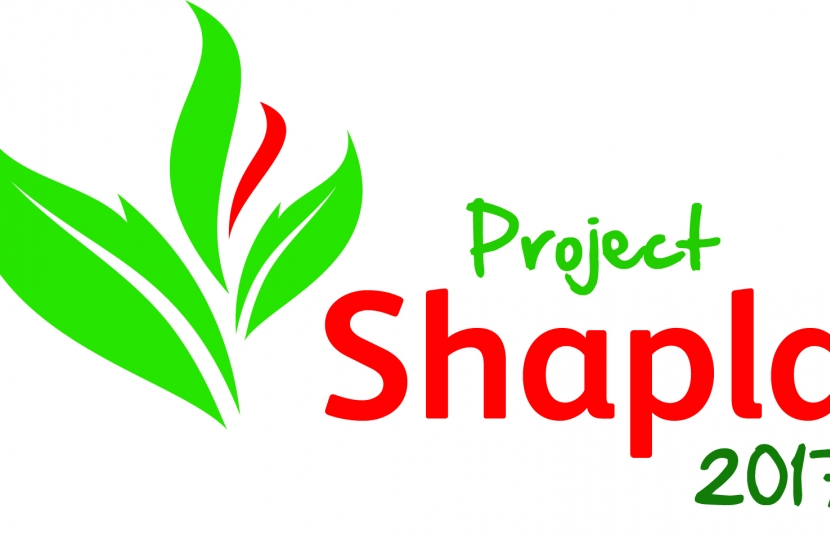 Project Shapla 2017